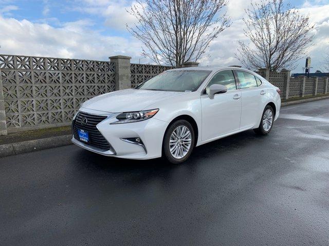 Used 2017 Lexus ES in Burlington, WA