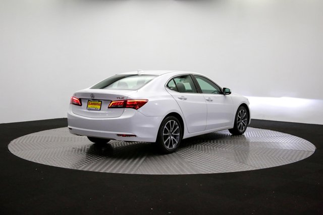 2017 Acura TLX for sale 123382 37