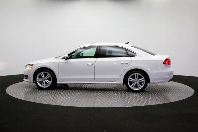 2015 Volkswagen Passat for sale 123529 57