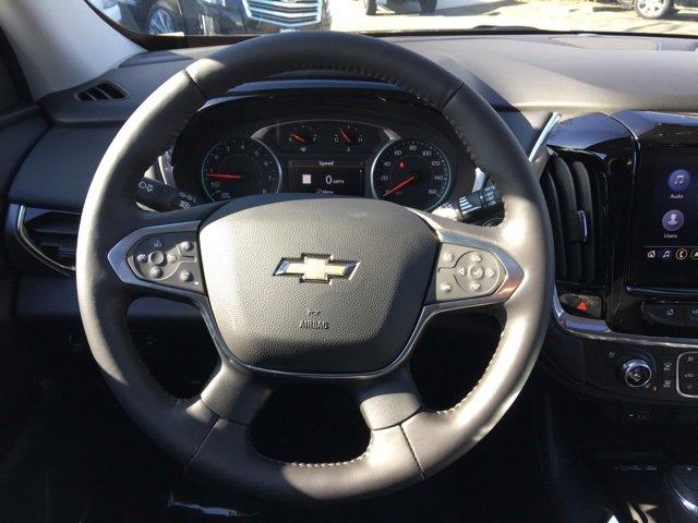 2020 Chevrolet Traverse AWD 4dr Premier