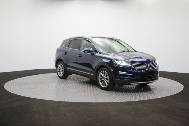 2017 Lincoln MKC for sale 123872 45