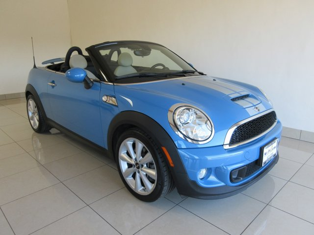 for sale used 2013 MINI Cooper Roadster San Rafael CA