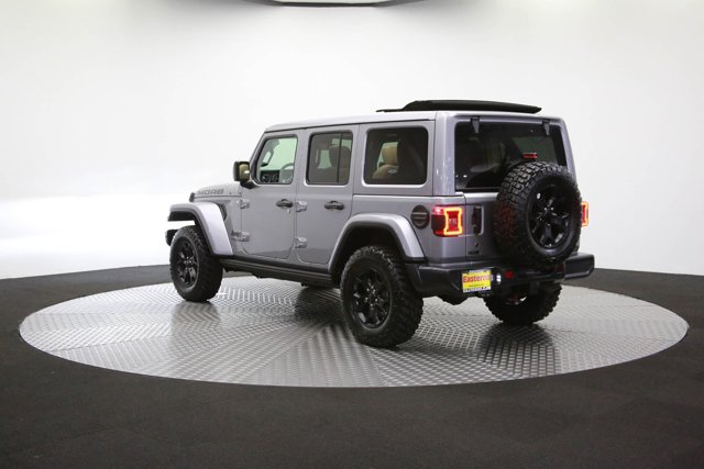2019 Jeep Wrangler Unlimited for sale 125561 59