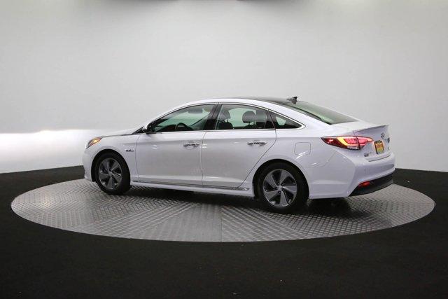 2017 Hyundai Sonata Hybrid for sale 125172 57