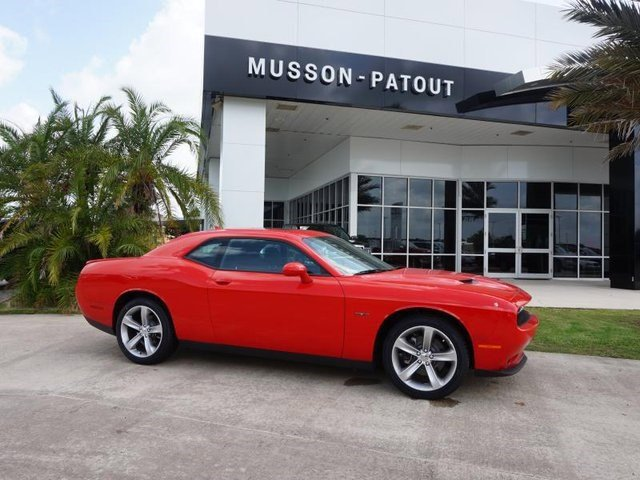 New 2016 Dodge Challenger in New Iberia, LA