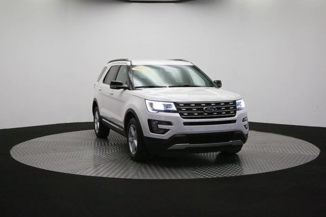 2017 Ford Explorer for sale 125462 46