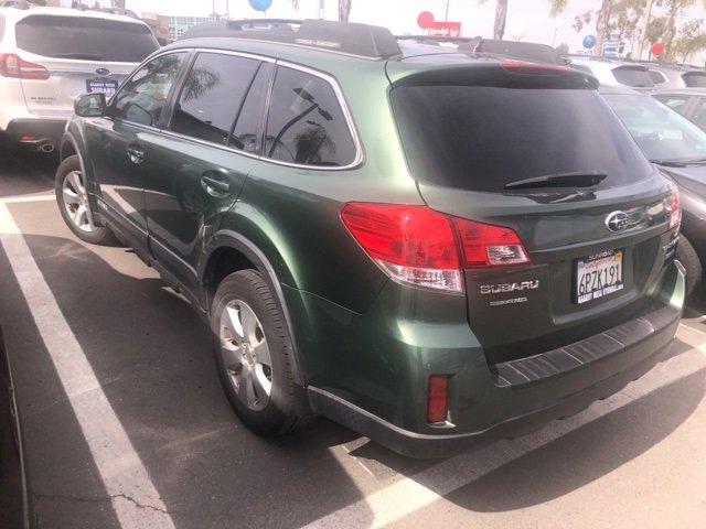 Used 2011 Subaru Outback in San Diego, CA