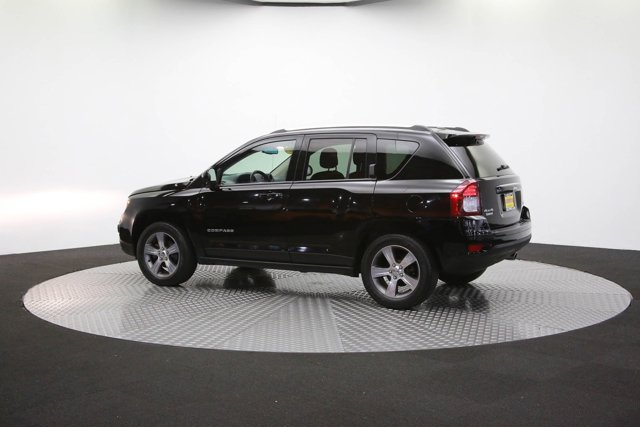 2017 Jeep Compass for sale 125122 59