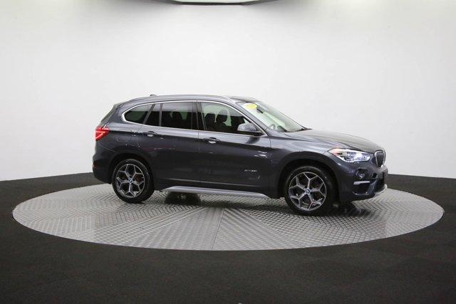 2016 BMW X1 for sale 123985 45