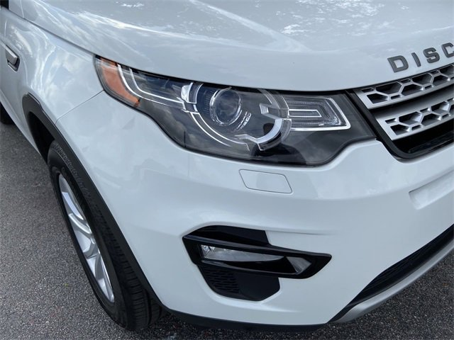 Used 2016 Land Rover Discovery Sport in Lakeland, FL