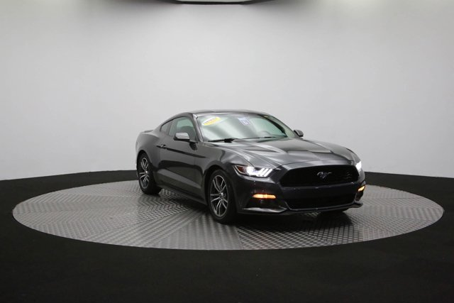 2016 Ford Mustang for sale 124152 44