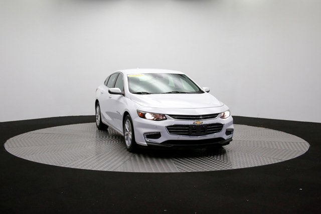 2016 Chevrolet Malibu for sale 123785 45