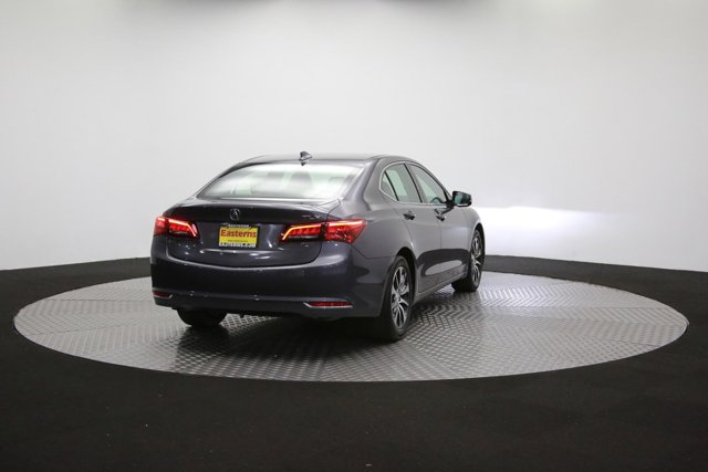 2017 Acura TLX for sale 123723 36