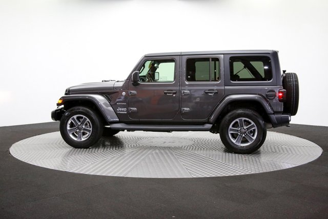 2019 Jeep Wrangler Unlimited for sale 123540 55