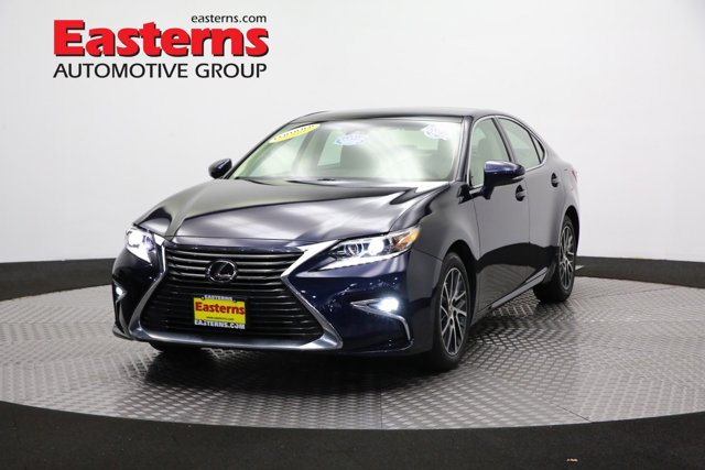 2017 Lexus ES 350 Luxury 4dr Car