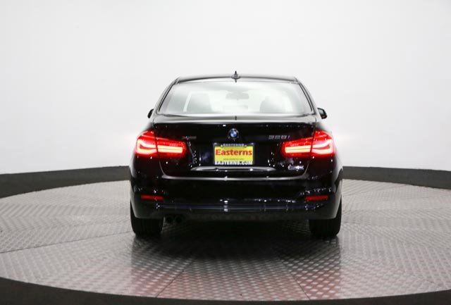 2016 BMW 3 Series for sale 122833 4