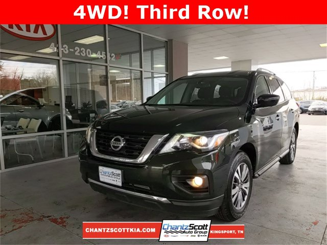 Used 2019 Nissan Pathfinder in , AL
