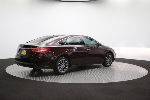 2016 Toyota Avalon for sale 124170 35