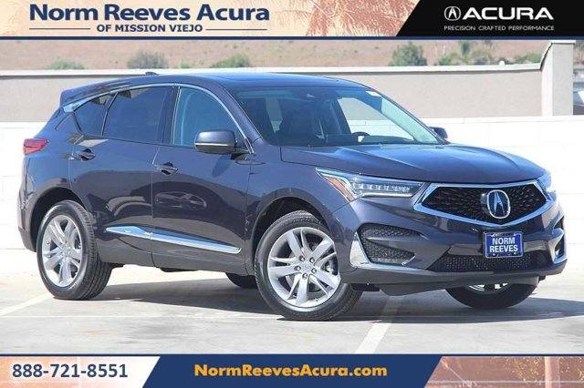 New 2019 Acura RDX in , CA