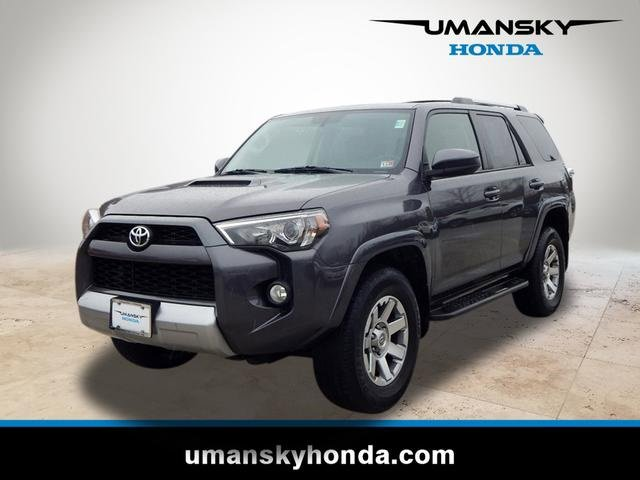 Used 2016 Toyota 4Runner in Charlottesville, VA