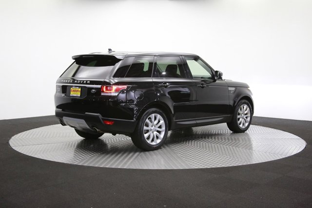 2016 Land Rover Range Rover Sport for sale 123365 38