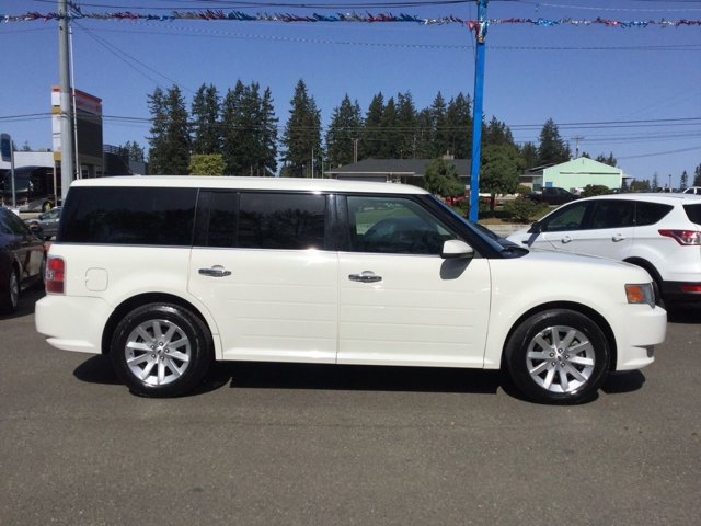 Used 2011 Ford Flex 4dr SEL FWD