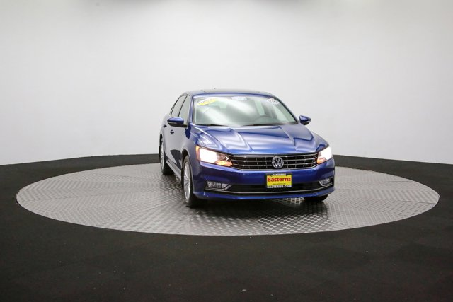 2016 Volkswagen Passat for sale 122790 48