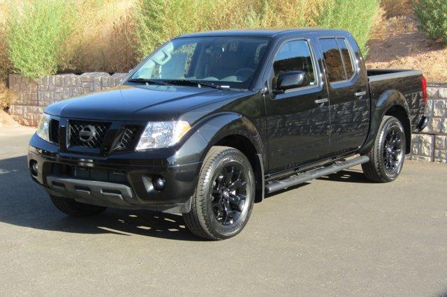New 2019 Nissan Frontier in St. George, UT