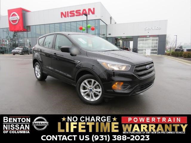 Used 2018 Ford Escape in Columbia, TN