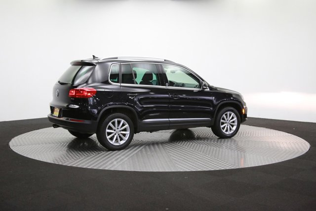 2017 Volkswagen Tiguan for sale 123058 37