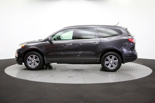 2016 Chevrolet Traverse for sale 122101 56