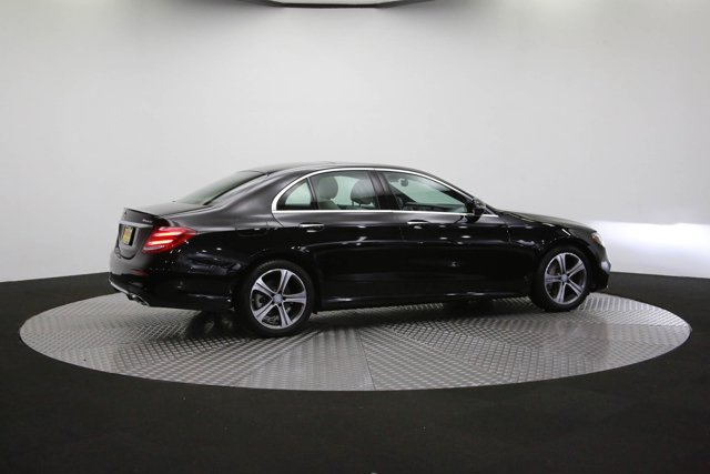 2017 Mercedes-Benz E-Class for sale 123980 39
