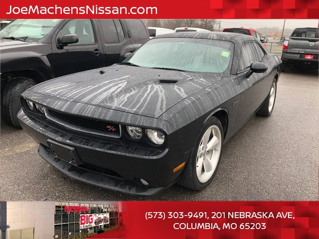 Used 2014 Dodge Challenger in Columbia, MO