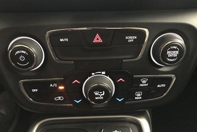 Used 2019 Jeep Compass Latitude
