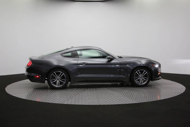 2016 Ford Mustang for sale 124152 38