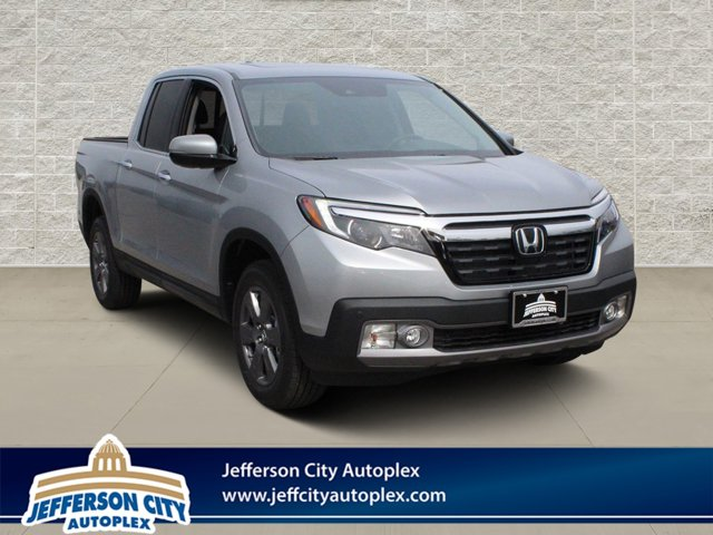 New 2020 Honda Ridgeline in Jefferson City, MO