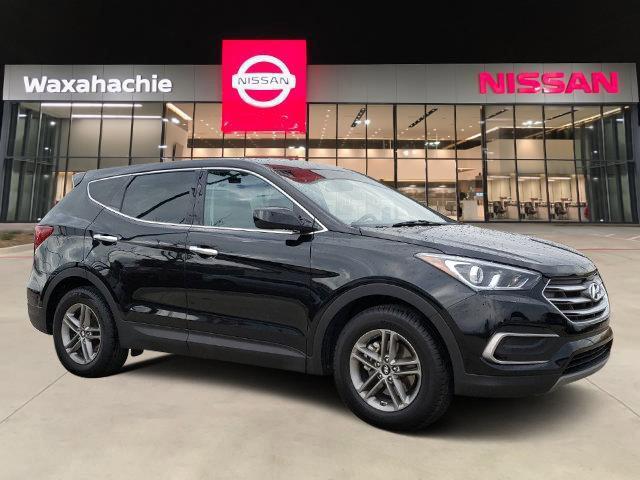 Used 2018 Hyundai Santa Fe Sport in Waxahachie, TX