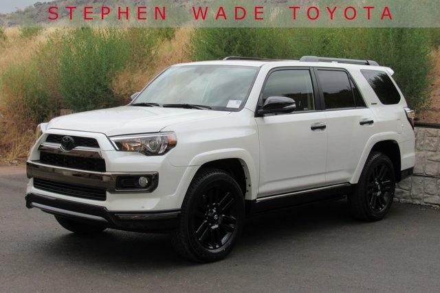 New 2019 Toyota 4Runner in St. George, UT