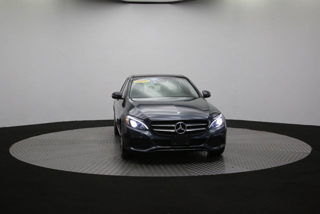 2016 Mercedes-Benz C-Class for sale 123984 47