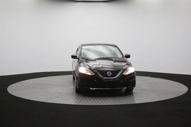 2018 Nissan Sentra for sale 125420 47