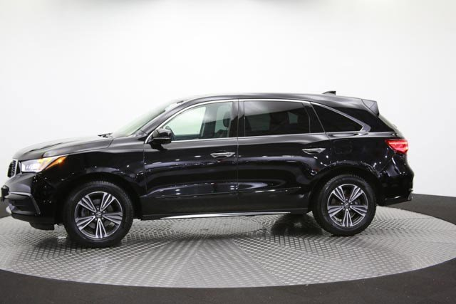 2017 Acura MDX for sale 121749 53