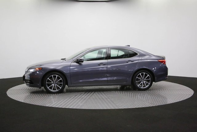 2017 Acura TLX for sale 124411 56