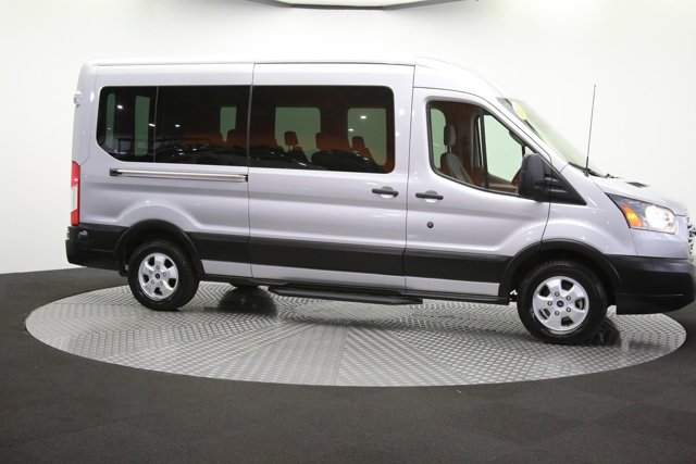 2019 Ford Transit Passenger Wagon for sale 124503 39