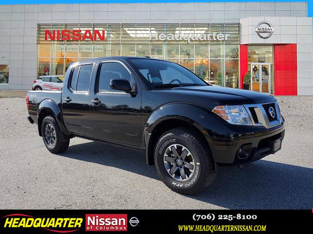 New 2019 Nissan Frontier in , AL