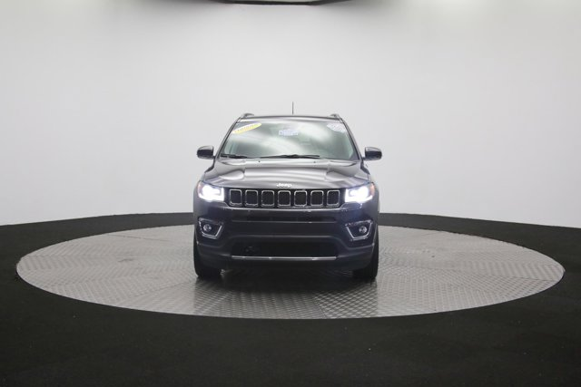 2017 Jeep Compass for sale 119944 61