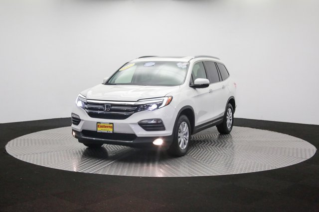 2017 Honda Pilot for sale 121273 53