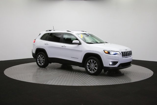 2019 Jeep Cherokee for sale 124255 43