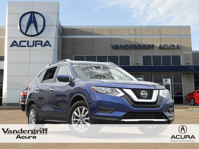Used 2019 Nissan Rogue in , TX