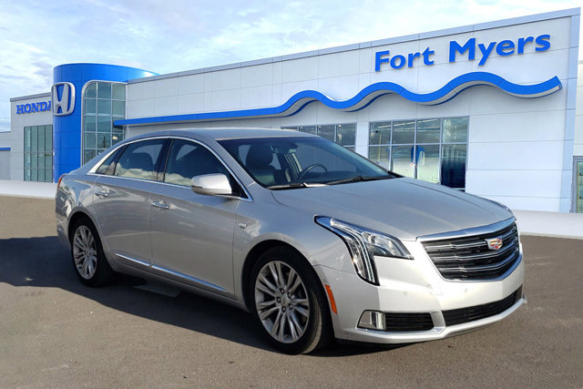 Used 2019 Cadillac XTS in Fort Myers, FL
