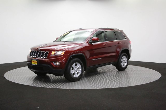 2016 Jeep Grand Cherokee for sale 124725 49